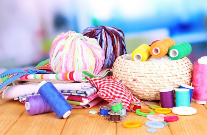 Набір діток на заняття в «Творчу майстерню»